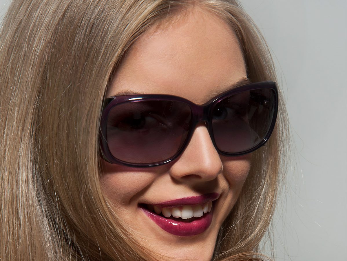kamm sunglasses by Kutlu Optik